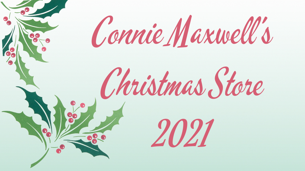 Connie Maxwell Children's Home Christmas Store